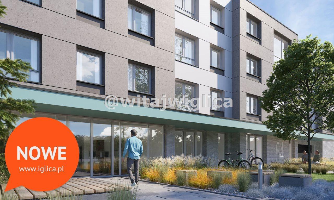 Mieszkanie trzypokojowe na sprzedaż Wrocław, Psie Pole, Sołtysowice, Poprzeczna  62m2 Foto 5