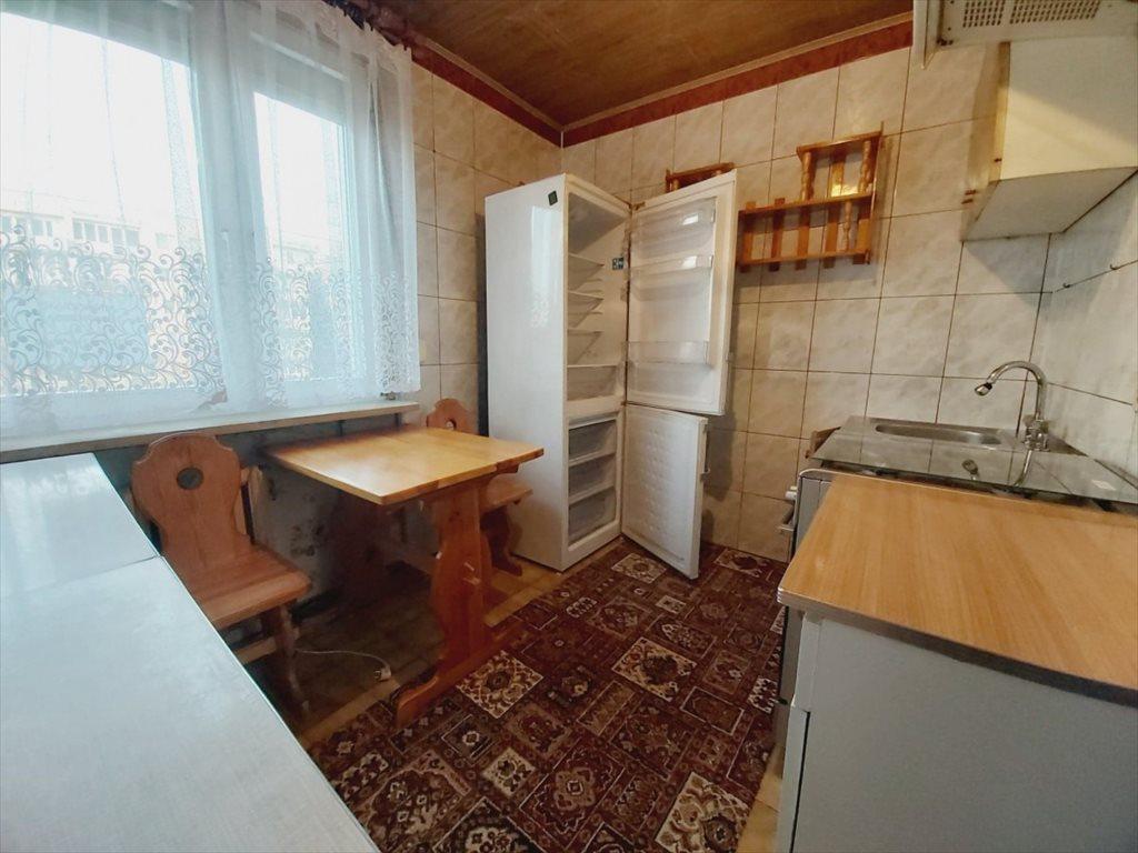 Mieszkanie dwupokojowe na sprzedaż Kielce, Śródmieście, Seminaryjska  44m2 Foto 5