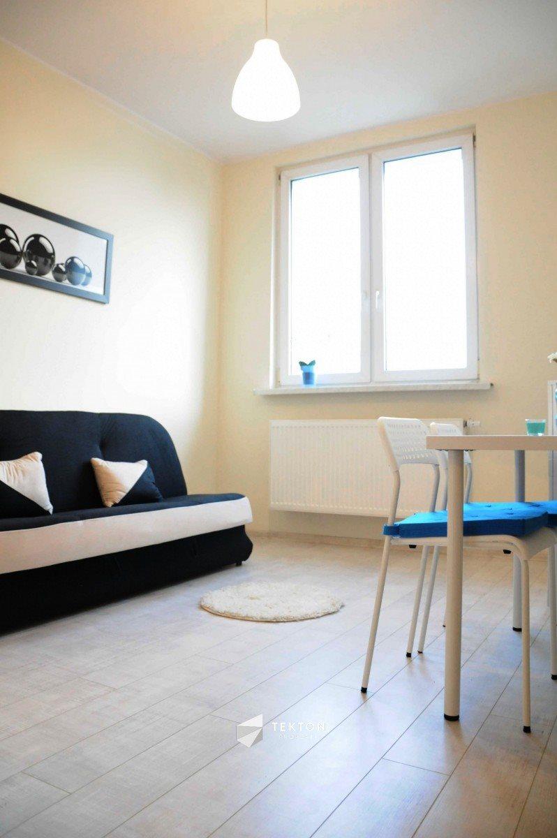 Mieszkanie trzypokojowe na sprzedaż Poznań, Głuszyna, Głuszyna  45m2 Foto 5