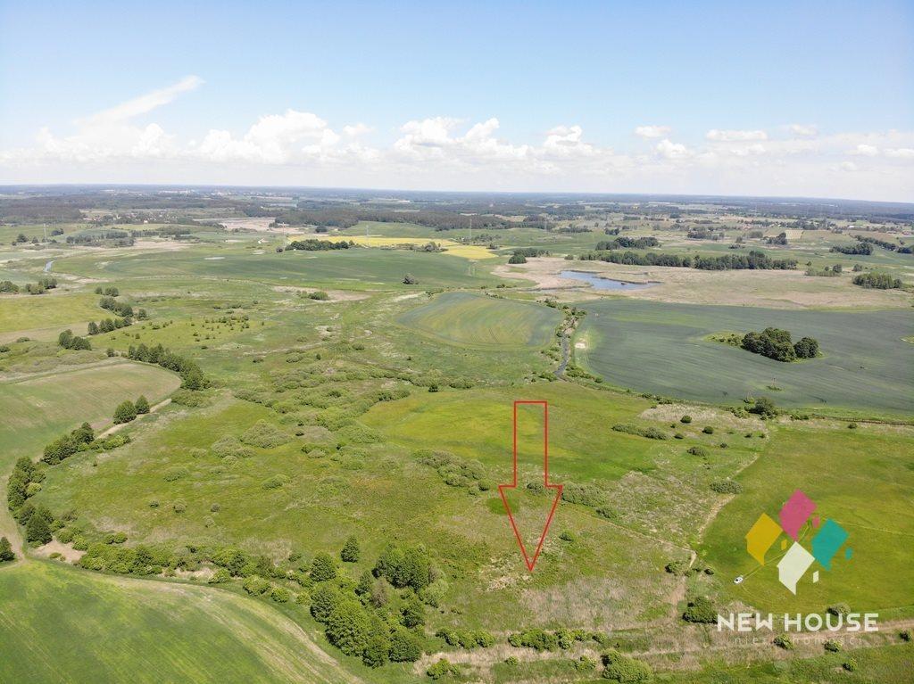 Działka rolna na sprzedaż Silice  4042m2 Foto 4