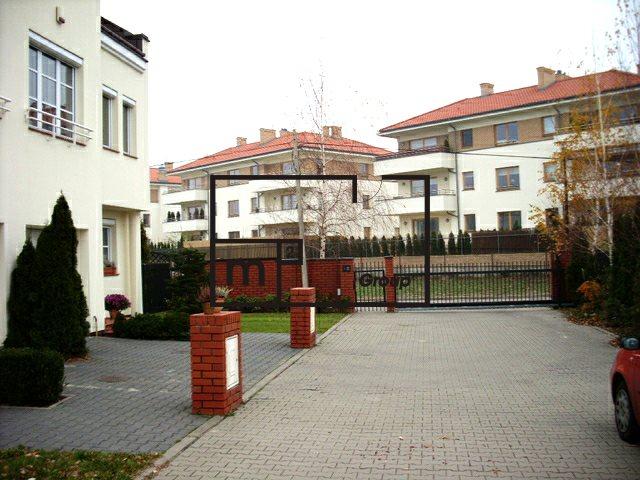 Dom na wynajem Warszawa, Wilanów, Syta  260m2 Foto 4