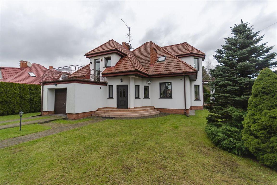 Dom na sprzedaż Chyliczki  273m2 Foto 3