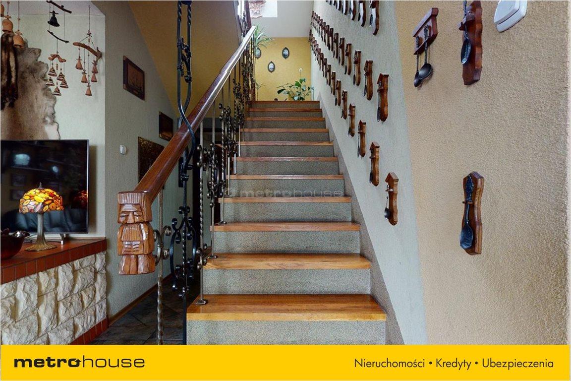 Dom na sprzedaż Sosnowiec, Klimontów  230m2 Foto 9