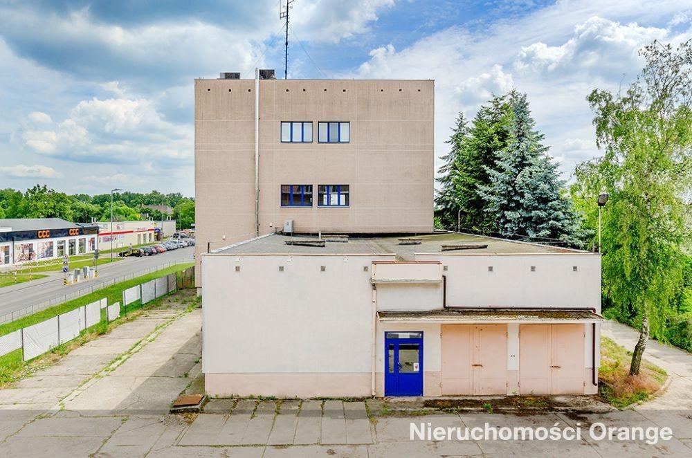 Lokal użytkowy na sprzedaż Kościan  1780m2 Foto 6