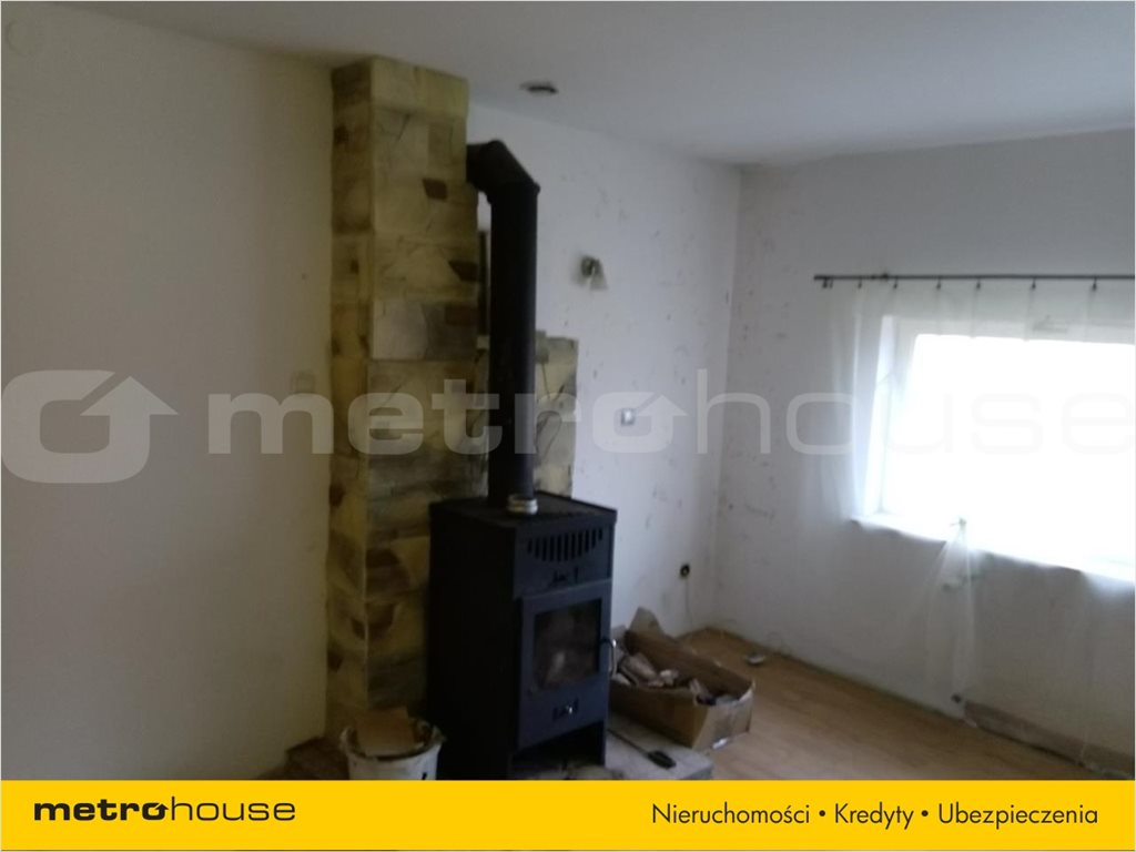 Dom na sprzedaż Cisów, Rokiciny  89m2 Foto 4