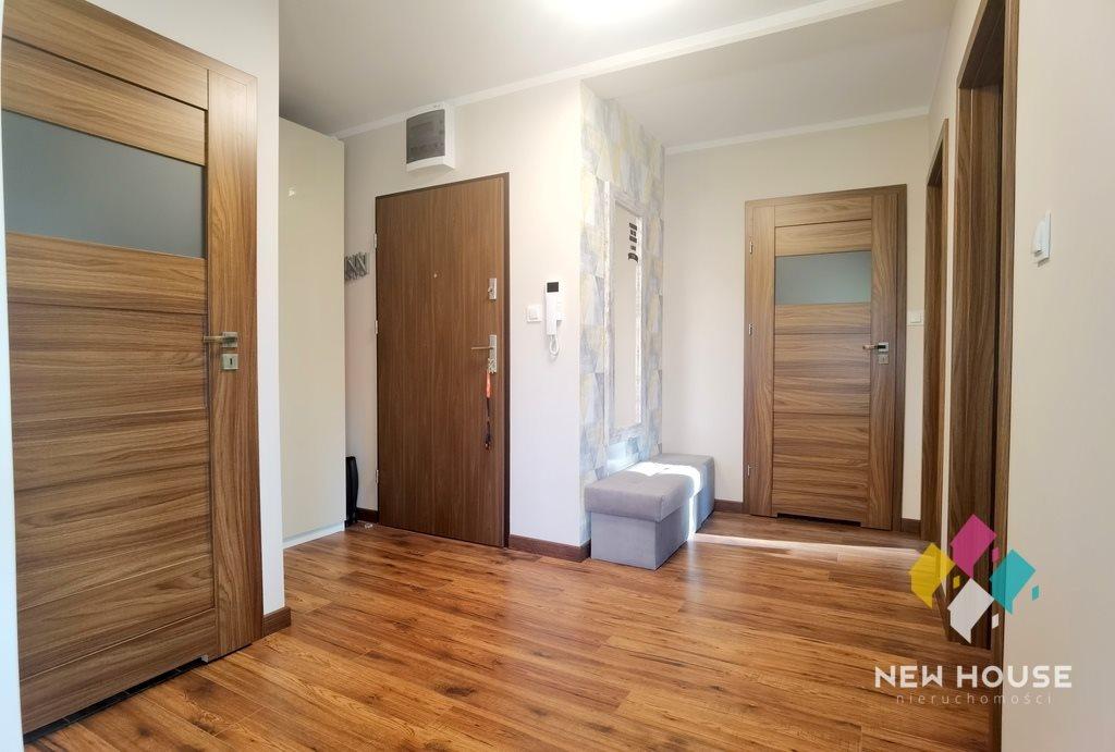 Mieszkanie trzypokojowe na sprzedaż Dywity, Franciszka Hynka  60m2 Foto 12