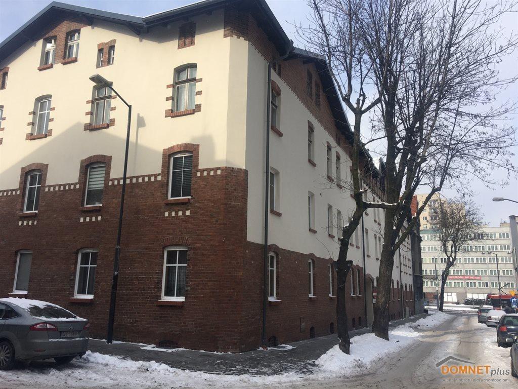 Mieszkanie dwupokojowe na sprzedaż Katowice, Zawodzie  57m2 Foto 4