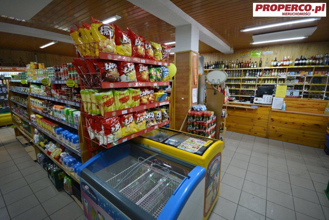 Lokal użytkowy na sprzedaż Bęczków  400m2 Foto 9