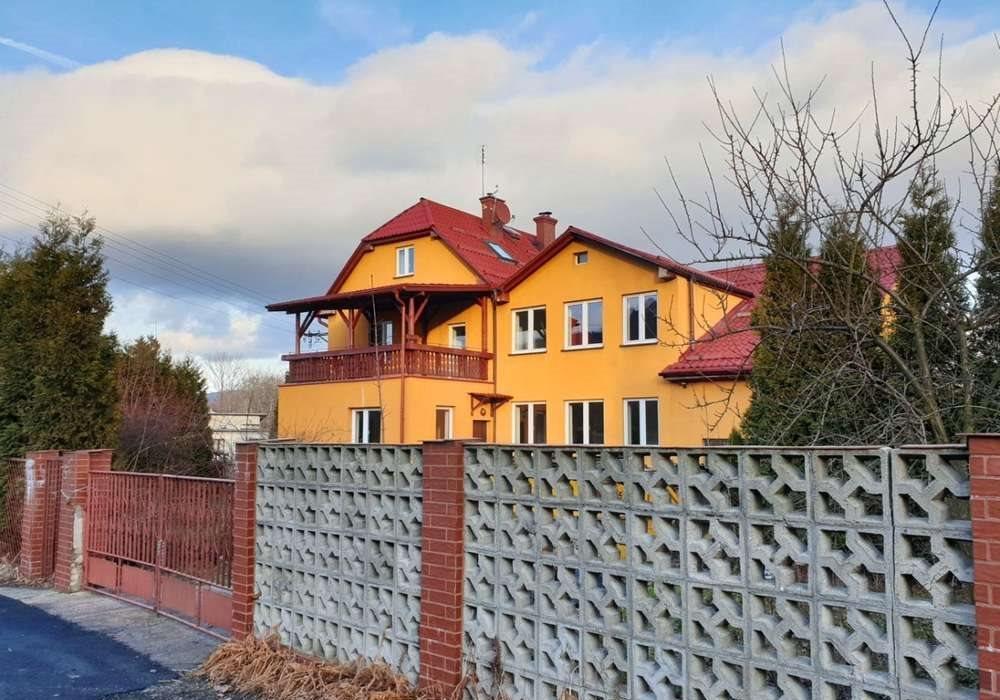 Dom na sprzedaż Szczyrk, Górny Szczyrk  256m2 Foto 4