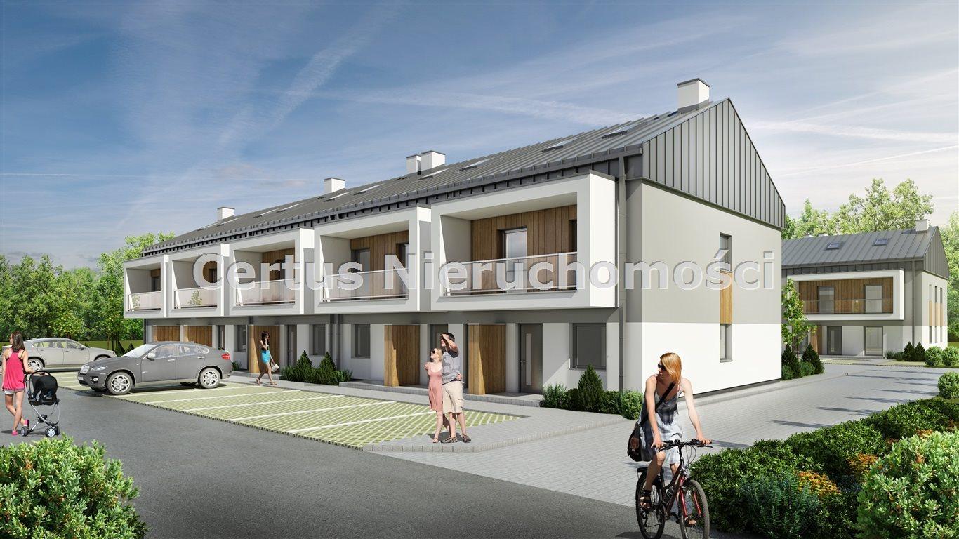 Mieszkanie dwupokojowe na sprzedaż Rzeszów  68m2 Foto 1