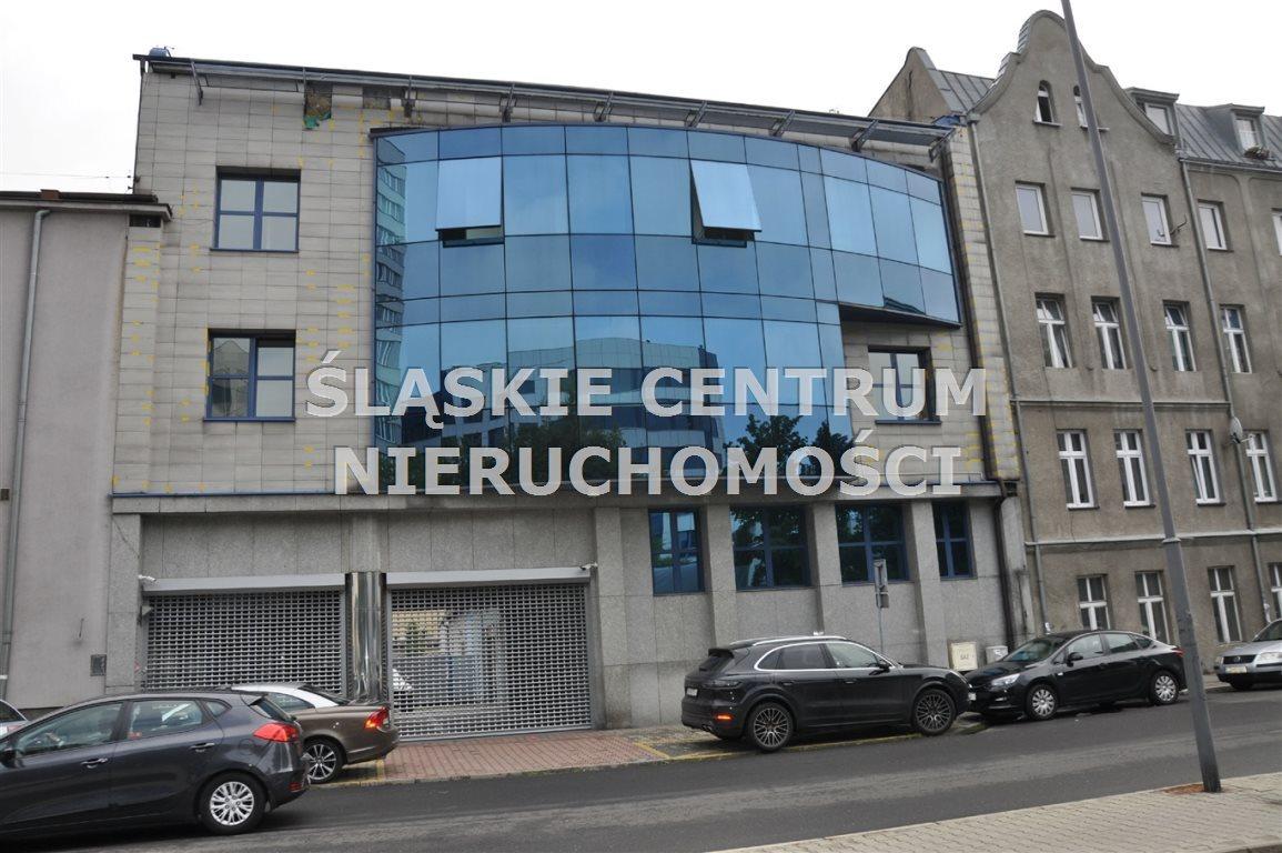 Lokal użytkowy na sprzedaż Katowice, Józefowiec, Modelarska  650m2 Foto 1