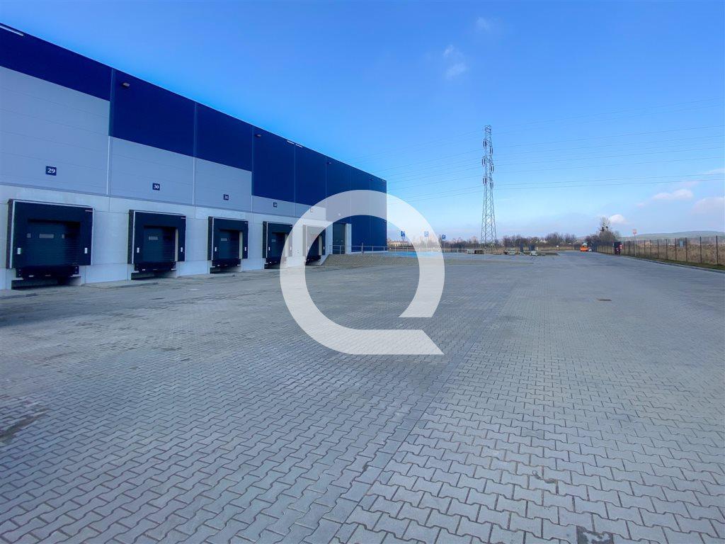 Magazyn na wynajem Bydgoszcz  2025m2 Foto 2