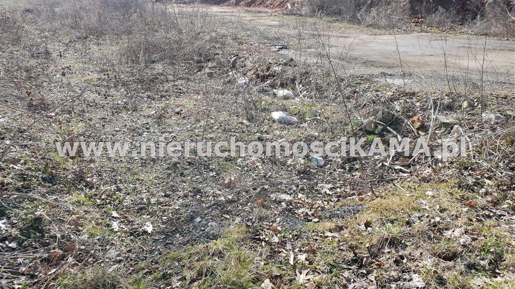 Działka przemysłowo-handlowa na sprzedaż Strumień  6000m2 Foto 1