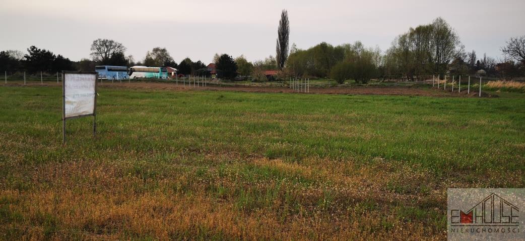 Działka budowlana na sprzedaż Pietrowice Małe  1395m2 Foto 6