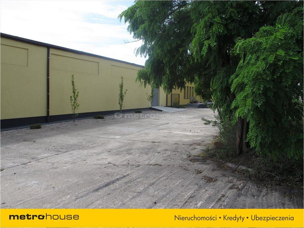 Lokal użytkowy na sprzedaż Iława, Iława  420m2 Foto 12