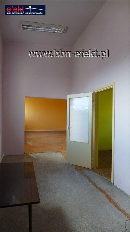 Lokal użytkowy na wynajem Bielsko-Biała, Centrum  200m2 Foto 8