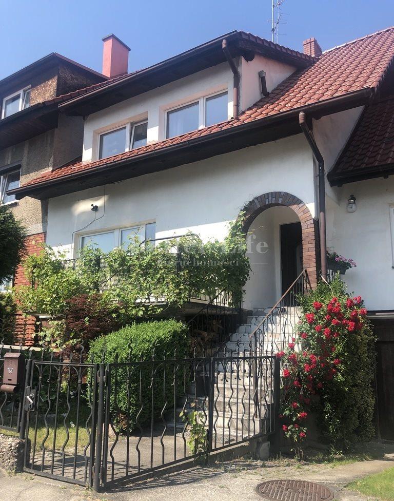 Dom na sprzedaż Szczecin, Pogodno, Wojciecha Korfantego  200m2 Foto 1
