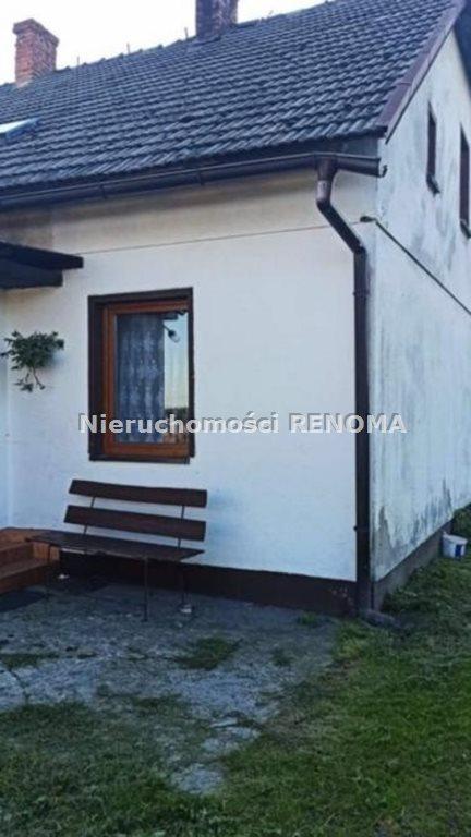 Dom na sprzedaż Jastrzębie-Zdrój, Ruptawa, Blisko Centrum  80m2 Foto 2