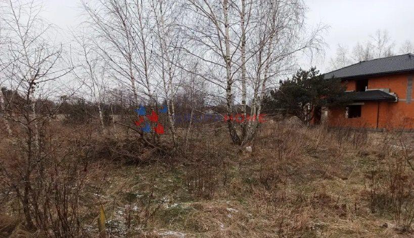 Działka budowlana na sprzedaż Stara Wieś  1000m2 Foto 1