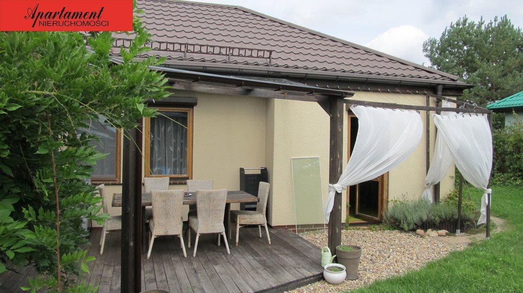Dom na wynajem Wilczyn  130m2 Foto 1