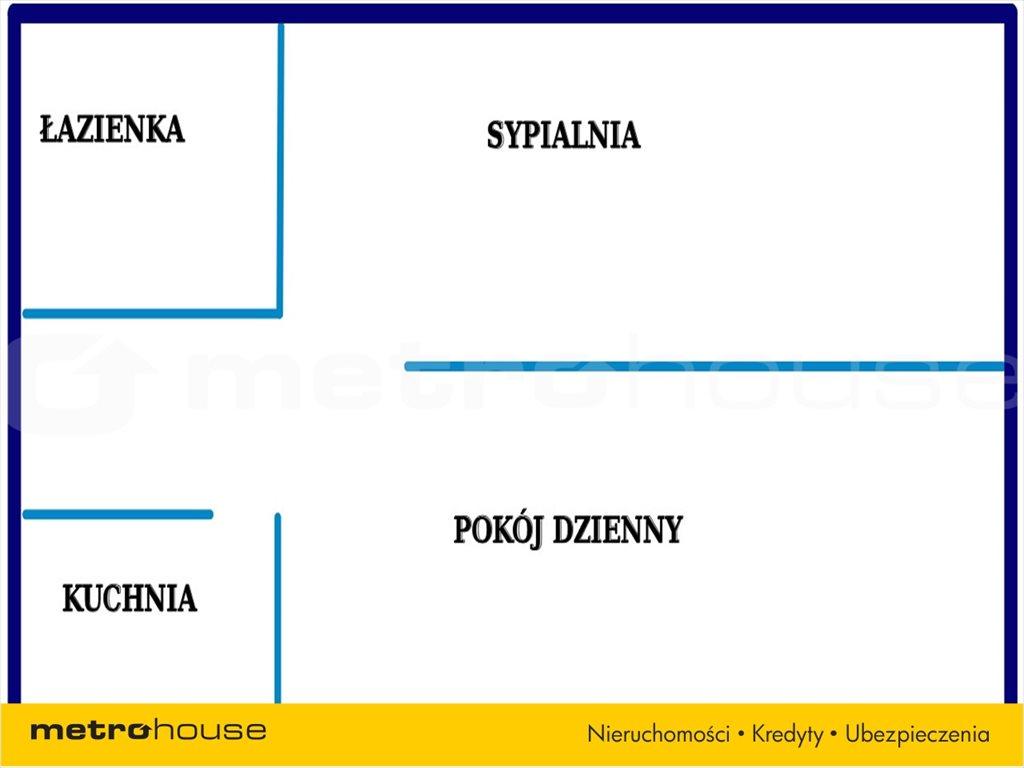 Mieszkanie dwupokojowe na sprzedaż Mińsk Mazowiecki, Mińsk Mazowiecki, Kościuszki  55m2 Foto 10