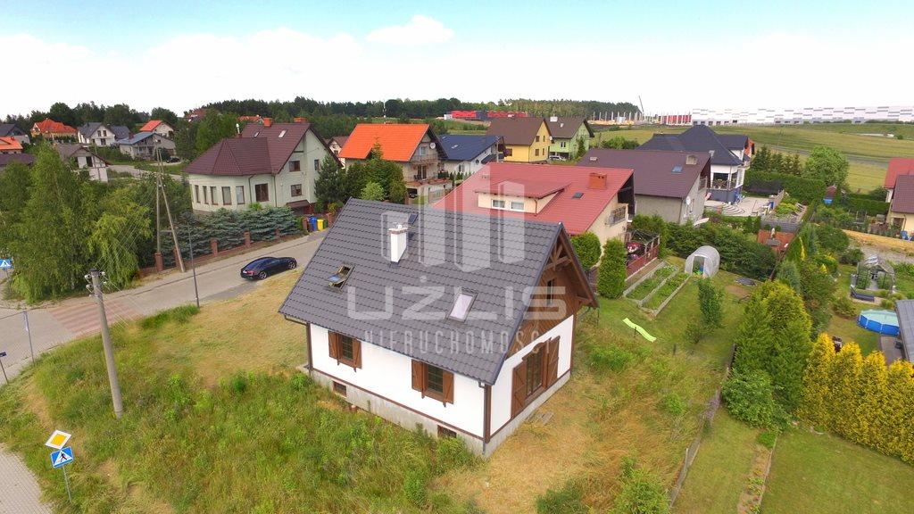 Dom na sprzedaż Swarożyn  157m2 Foto 1