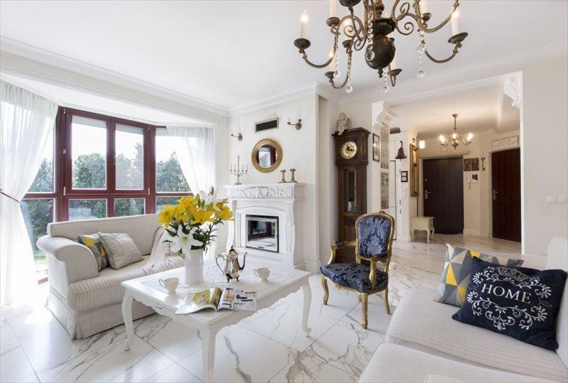 Luksusowe mieszkanie na sprzedaż Warszawa, Bielany, Wygon  220m2 Foto 1