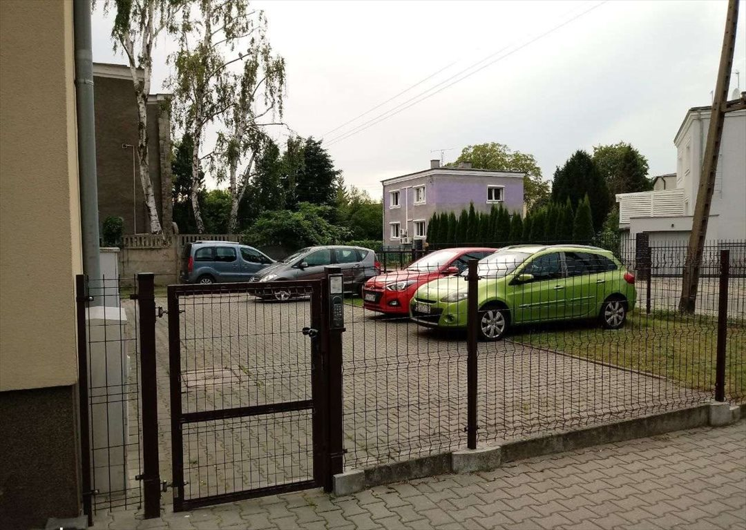 Mieszkanie trzypokojowe na sprzedaż Poznań, Grunwald, Marszałkowska 3  64m2 Foto 15