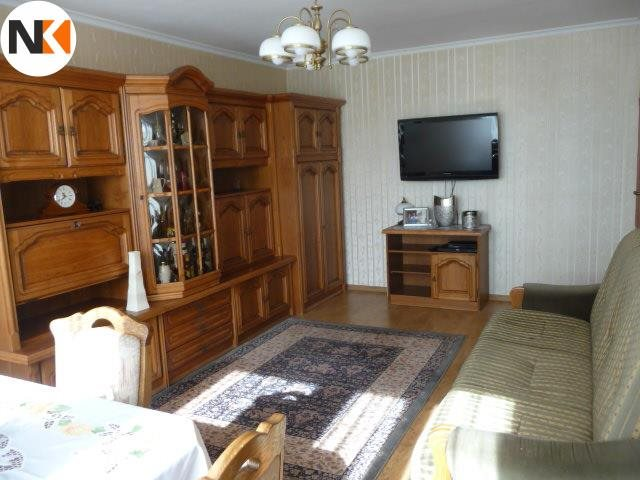 Mieszkanie dwupokojowe na sprzedaż Ustka, Grunwaldzka  49m2 Foto 3