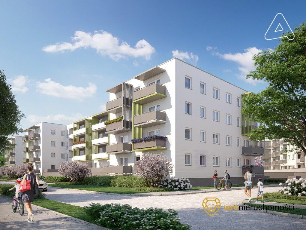Mieszkanie na sprzedaż Wrocław, Swojczyce, Marca Polo  100m2 Foto 3