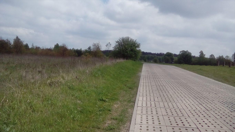 Działka rolna na sprzedaż Łódź, Widzew, Opolska  14997m2 Foto 1