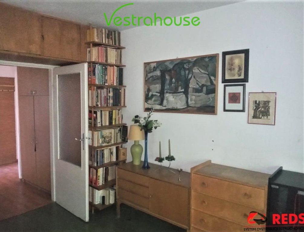 Mieszkanie dwupokojowe na sprzedaż Warszawa, Mokotów, Wierzbno, Bukietowa  39m2 Foto 1
