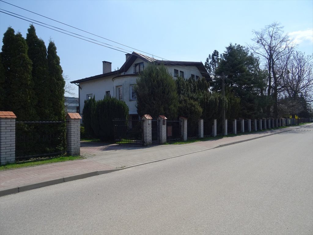 Dom na sprzedaż Ożarów Mazowiecki, Zamoyjskiego  390m2 Foto 3
