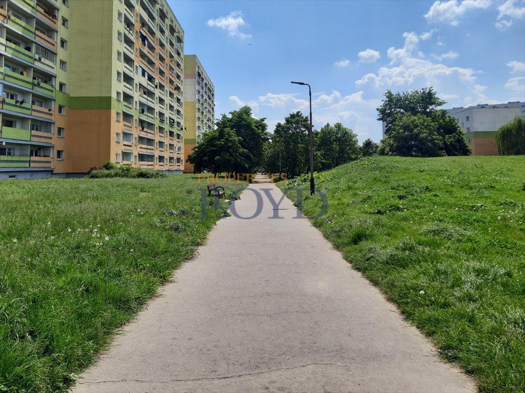 Mieszkanie trzypokojowe na sprzedaż Łódź, Górna, Smocza  62m2 Foto 11