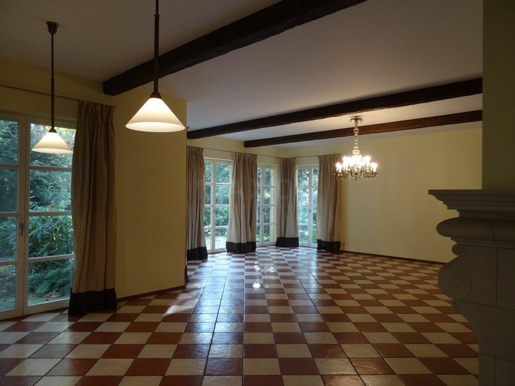 Dom na wynajem Konstancin-Jeziorna  422m2 Foto 8