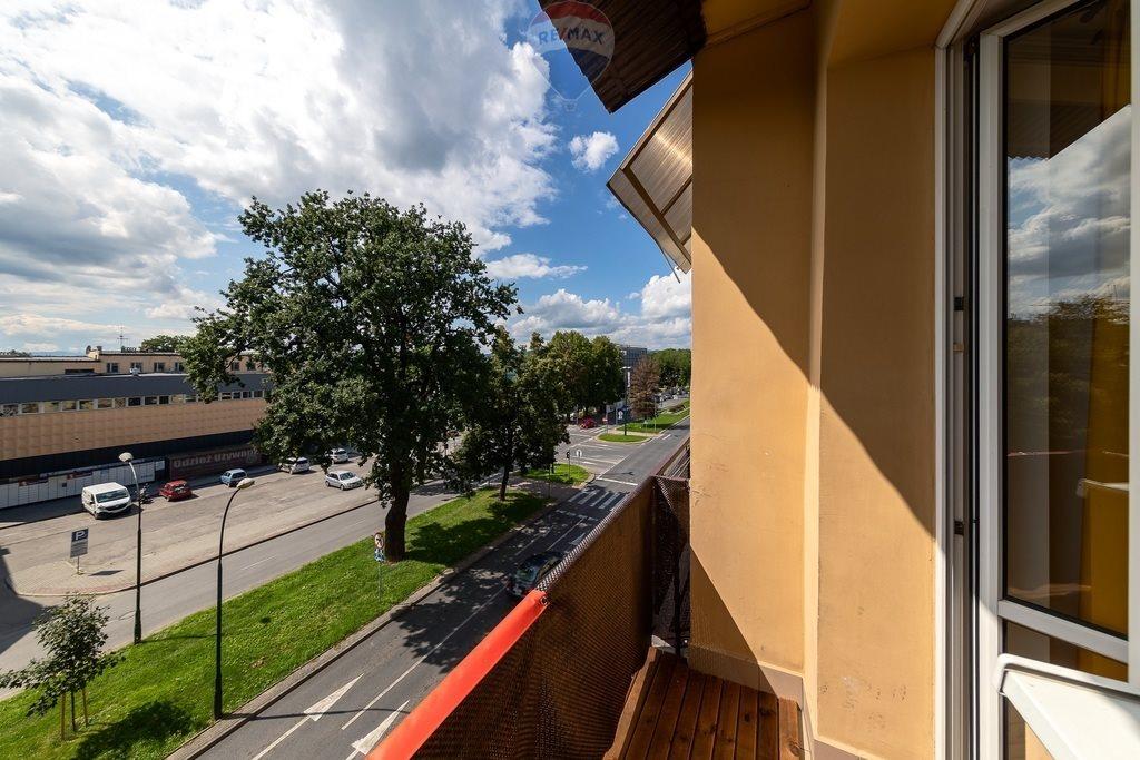 Mieszkanie dwupokojowe na sprzedaż Nowy Sącz, al. Stefana Batorego  46m2 Foto 11