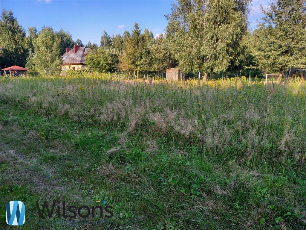 Działka budowlana na sprzedaż Skierdy  1722m2 Foto 2