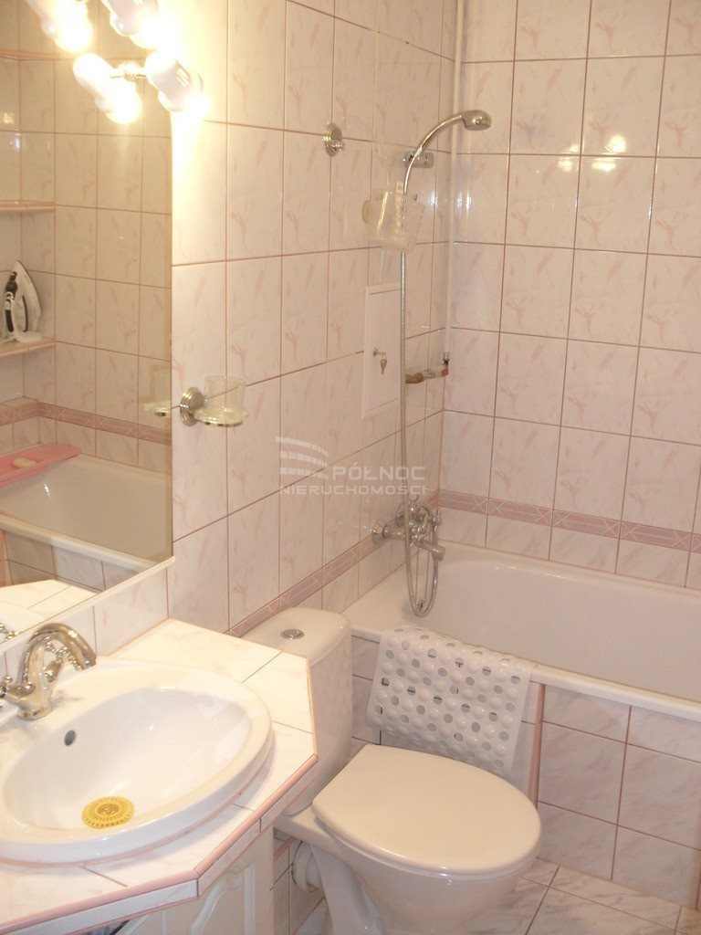 Mieszkanie trzypokojowe na wynajem Kraków, Bieżanów-Prokocim, Bieżanów-Prokocim, Jana Kurczaba  62m2 Foto 10