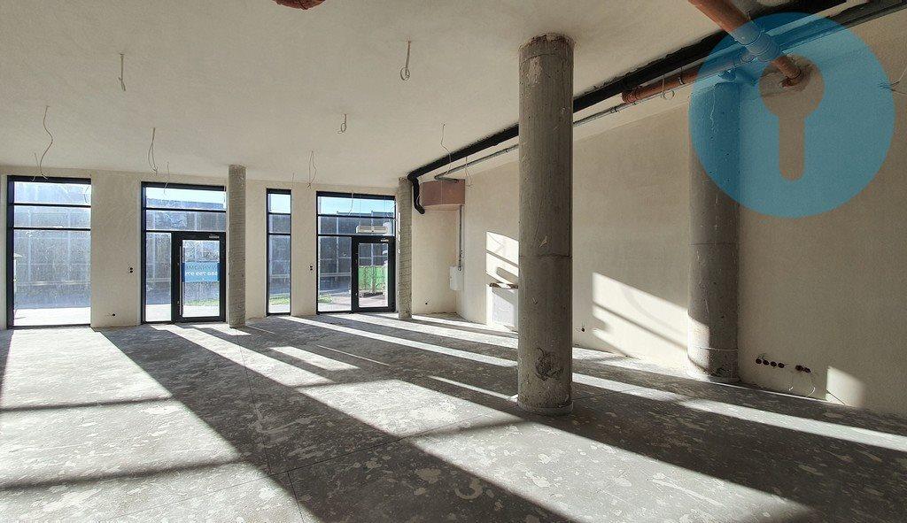 Lokal użytkowy na sprzedaż Kielce, Centrum  122m2 Foto 3
