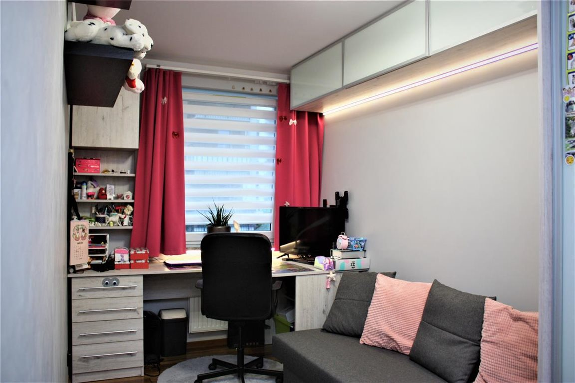 Mieszkanie trzypokojowe na sprzedaż Warszawa, Ursus, Skorosze  57m2 Foto 7