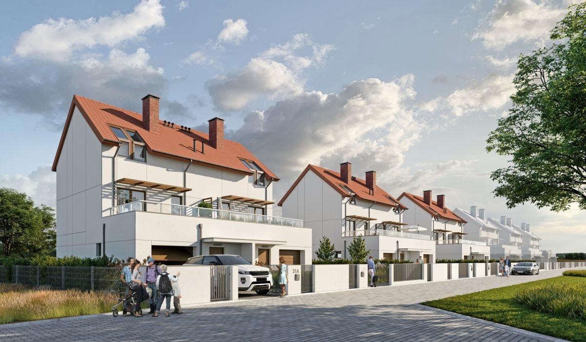 Dom na sprzedaż Gdańsk, Jasień, Źródlana  136m2 Foto 4