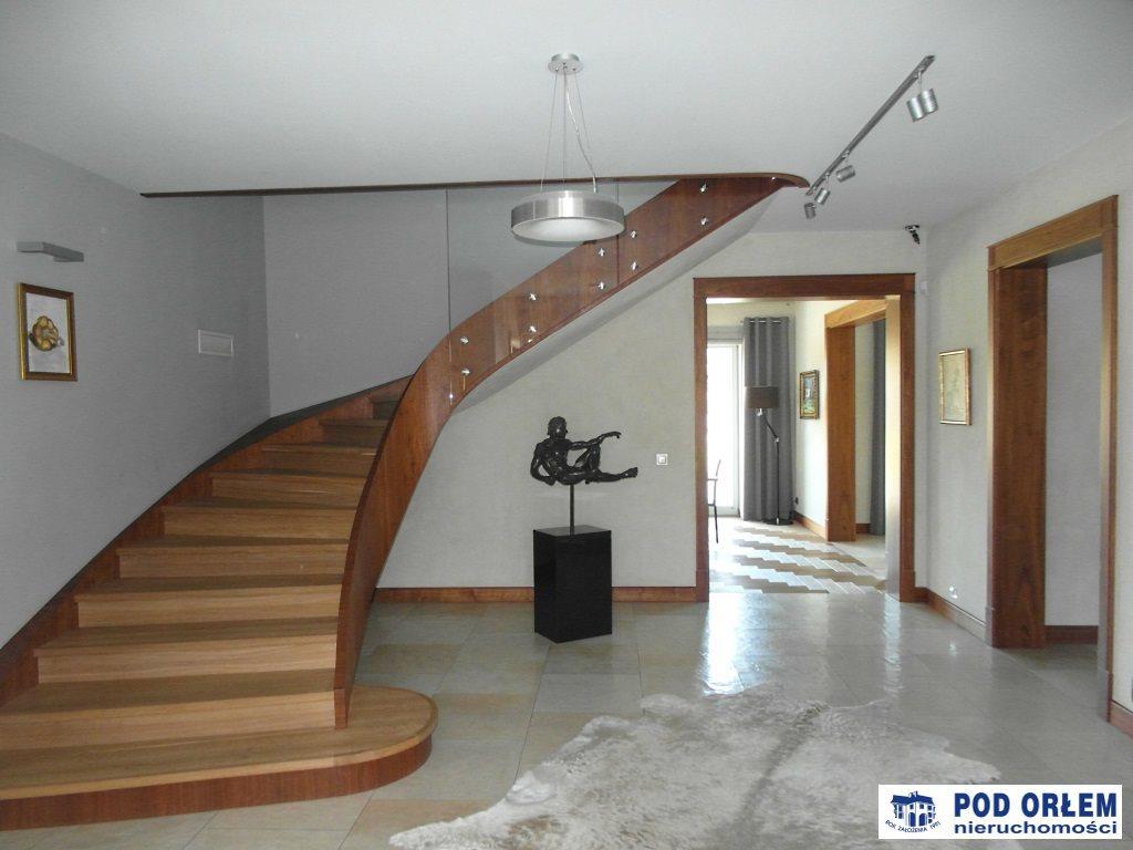 Dom na sprzedaż Bielsko-Biała, Straconka  550m2 Foto 8