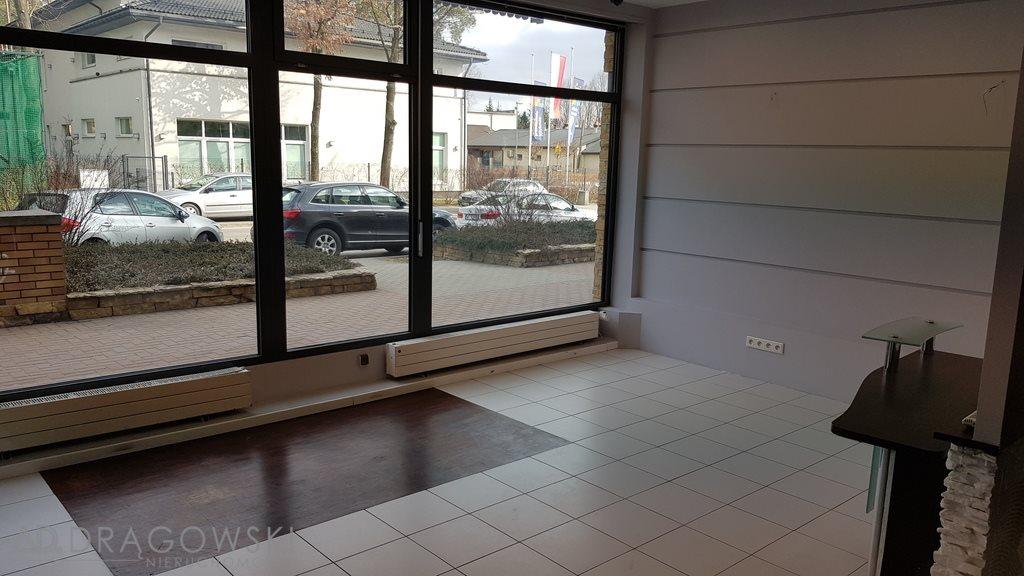 Lokal użytkowy na sprzedaż Warszawa, Wesoła  45m2 Foto 2
