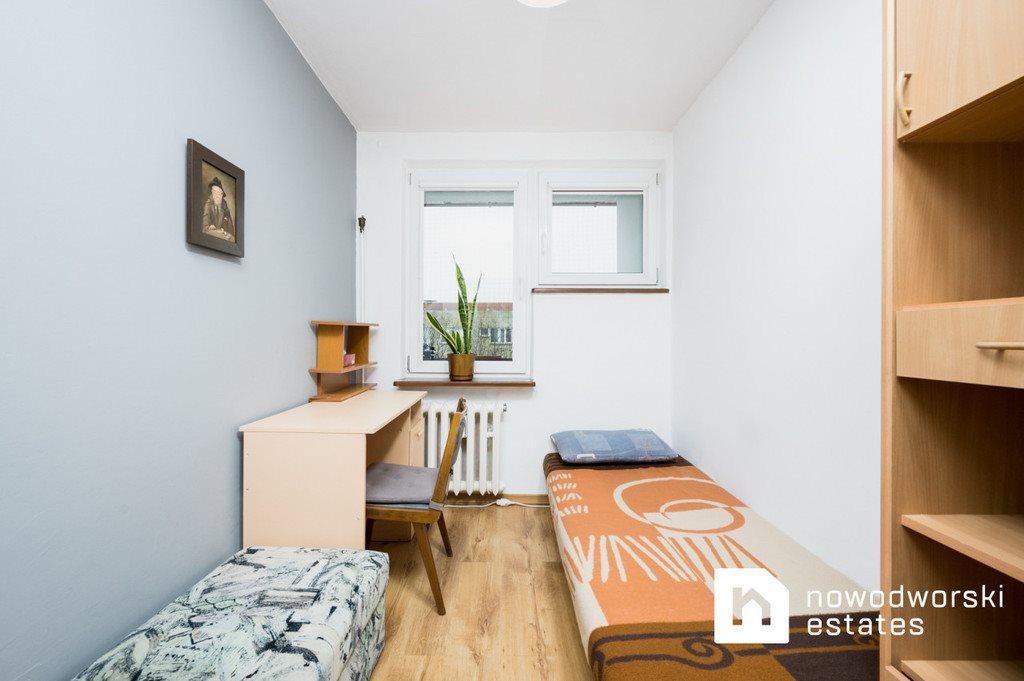 Mieszkanie czteropokojowe  na sprzedaż Kraków, Prądnik Biały, Prądnik Biały, Krowoderskich Zuchów  64m2 Foto 6
