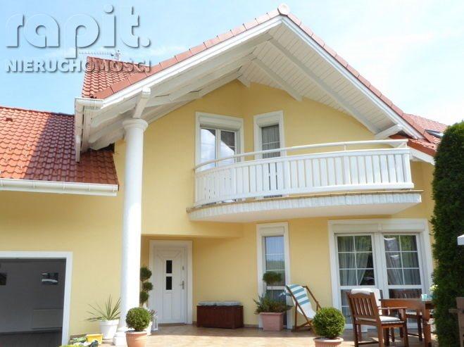 Dom na sprzedaż Myślenice, Zarabie  226m2 Foto 1