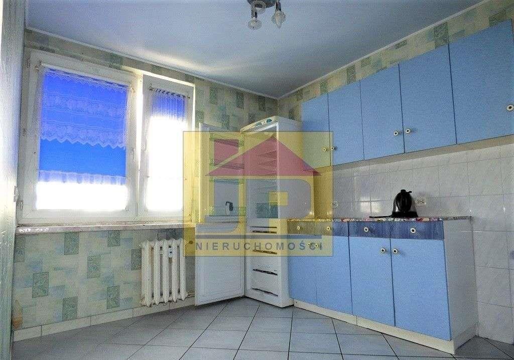 Mieszkanie trzypokojowe na sprzedaż Kluczbork  58m2 Foto 4