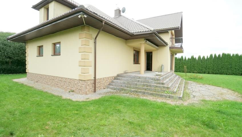 Dom na sprzedaż Miastkowo, Kurpiowska  267m2 Foto 6