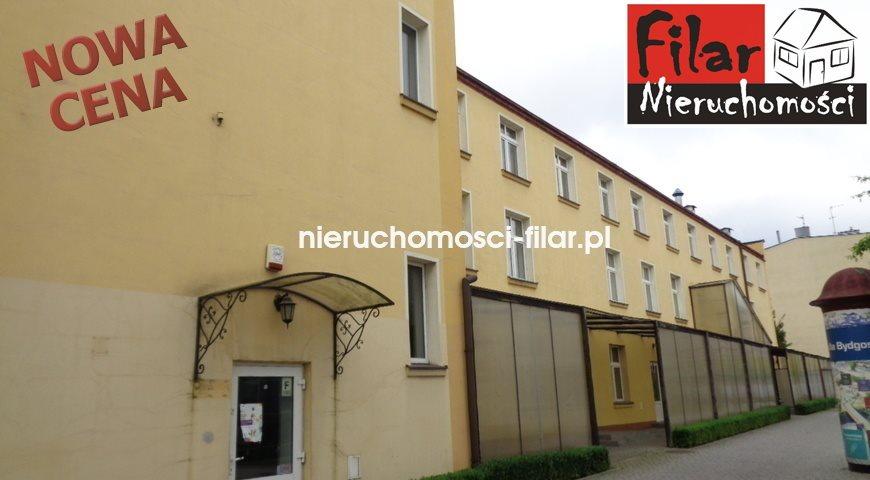 Lokal użytkowy na sprzedaż Bydgoszcz, Centrum  781m2 Foto 1