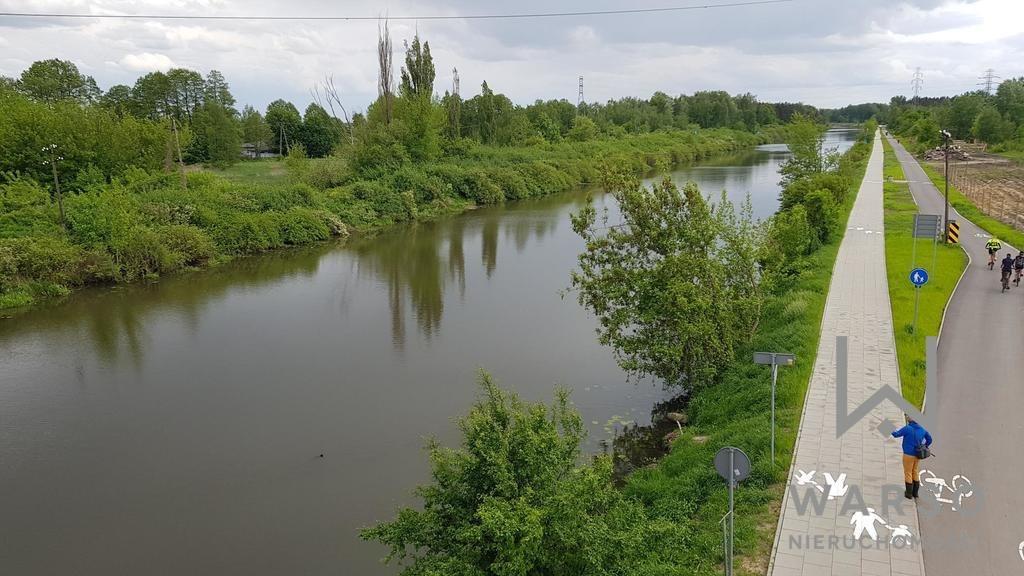 Działka budowlana na sprzedaż Stanisławów Pierwszy, Słoneczna  5440m2 Foto 3