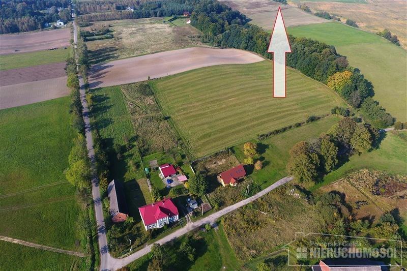Działka siedliskowa na sprzedaż Silnowo, Jezioro, Las, działka  3001m2 Foto 2